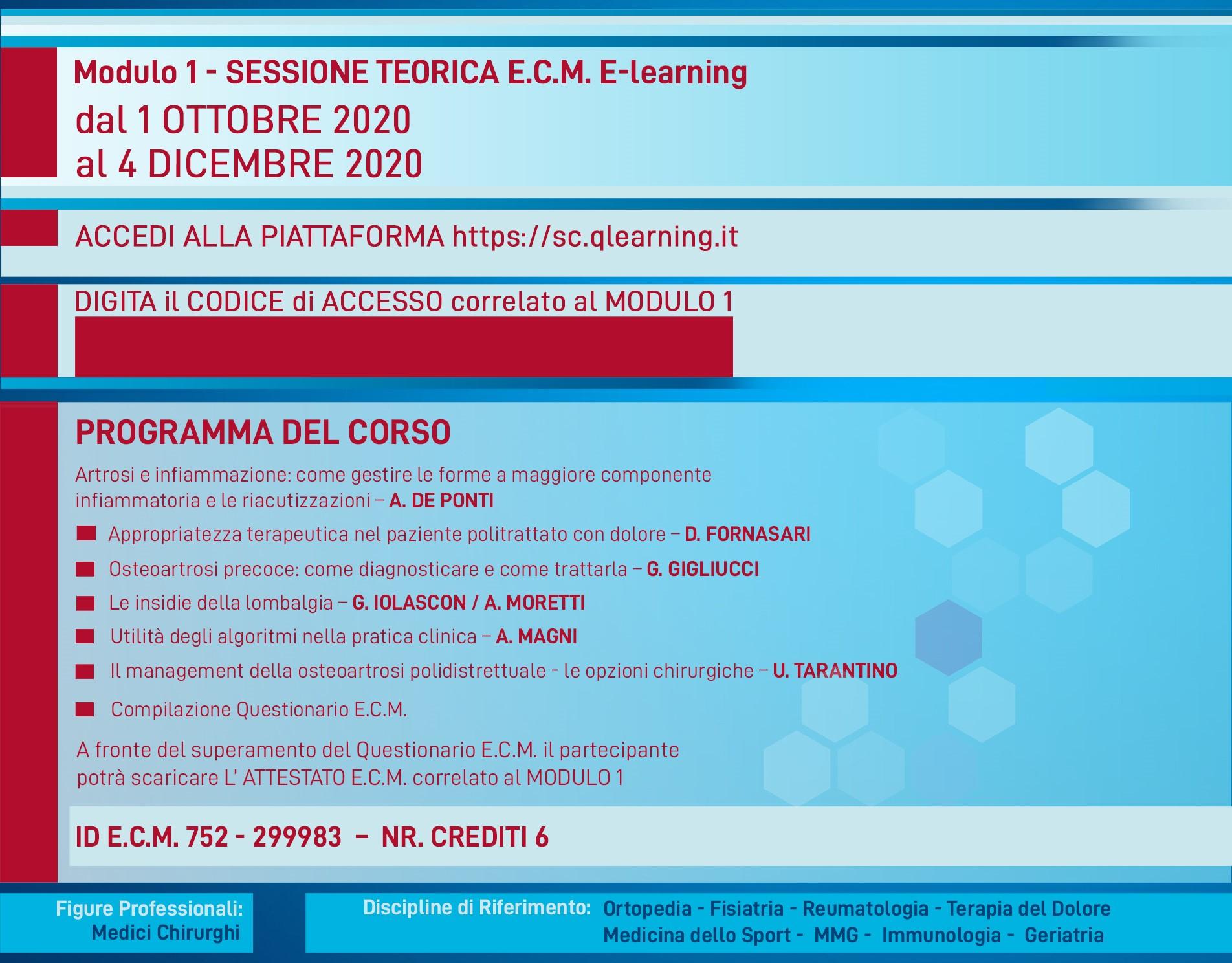 Fino al 04/12/20-Intratech - Mod. 1