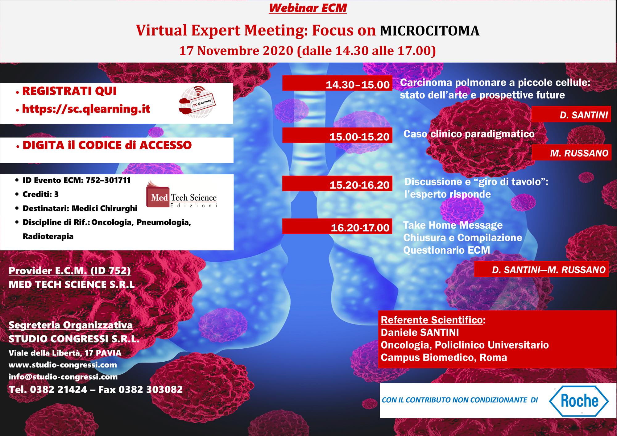 17/11/20-Virtual Expert Meeting